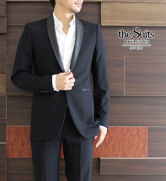 【SALE】theSuits ANTWERP(スーツアントワープ)TOMMYスーツ