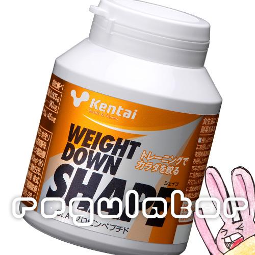 (まとめ買い)【Kentai】ウェイトダウン シェイプ 90粒×12 (送料無料)【ケンタイ・健康体力研究所】