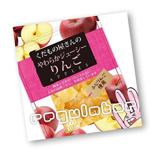 ふじりんご 安心の定価販売 酸味と甘みが絶妙にバランス ケース販売 送料無料 60g×10袋 くだもの屋さんのやわらかジューシーりんご ※人気のドライフルーツまとめ買い NEW ARRIVAL