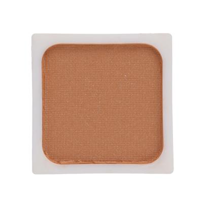 日本人に合うマット系の明るい茶色のアイシャドー 微粒子パウダー 高保湿成分配合 アイシャドー キャメル かづきれいこ リフィル 2 特売 限定特価