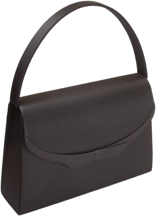 【送料無料】ブラックフォーマルバッグ 黒 日本製でしっかりした作り 長く使えるフォーマルバック レディース ブラック 布 布製 岩佐 冠婚葬祭 弔事 7-B8162