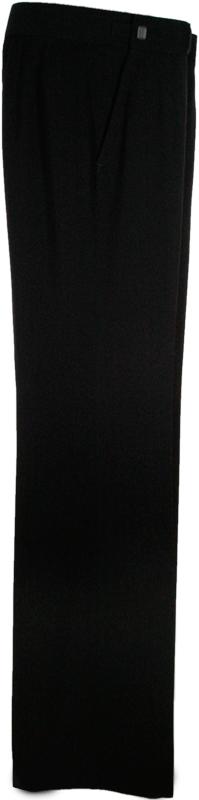 社交ダンスパンツ メンズ | 社交ダンス ノータックパンツ 日本製 黒 ブラック アジャスター付 すそあげ接着テープ付 スタンダード ラテン ダンス パンツ スラックス ズボン セットアップ レッスン 競技 練習着 衣裳 衣装 紳士 男 男性 男子 ダンスウェア 送料無料 670-SA99