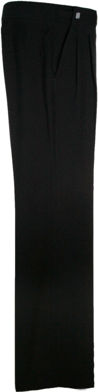 社交ダンスパンツ メンズ | 社交ダンス ツータックパンツ 日本製 黒 ブラック アジャスター付 すそあげ接着テープ付 スタンダード ラテン ダンス パンツ スラックス ズボン セットアップ レッスン 競技 練習着 衣裳 衣装 紳士 男 男性 ダンスウェア 送料無料 672-SA99