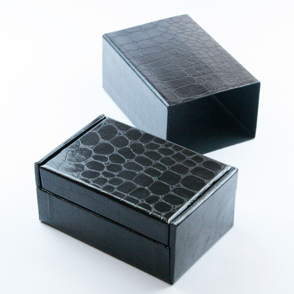 Rosicrucian lapel pin black ☆ double chain ☆ la0804-r2 lapel pin accessories wedding formal mens