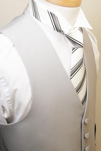 BB体E体 モーニングコート ベスト メンズ 男性用 日本製 モーニング用ベスト シルバーグレー 輸入 モーニング フォーマルベスト V763 結婚式 ストアー ウエストコート フォーマル ジレ チョッキ 衣装 グレー 着こなし