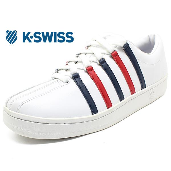 ケースイス K-SWISS CLASSIC 88 36022482 ローカット スニーカー トリコ 正規品 新品 ユニセックス 靴
