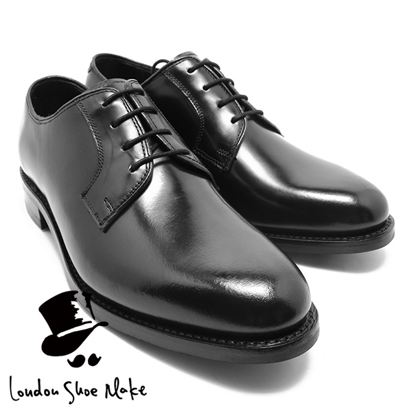 Relaaax | Rakuten Global Market: / men for the London Shoe Make/Oxford & Derby 8005 feather brainy person toeshoes black genuine leather business shoes business / dress / string shoes / leather shoes / work out of Goodyear