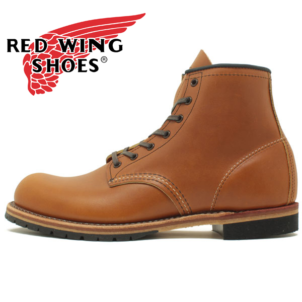 online retailer 30d96 8a404 ■ REDWINGJAPAN genuine ■ compatible with leather sole / mens size / leather  / wrapping / RW9013 Red Wing Beckman boots round toe chestnut ...
