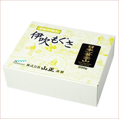 金印 日本一黄金山 200g 山正製品