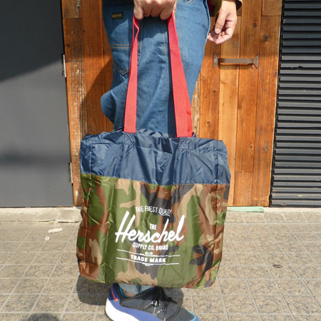relaxclothing | Rakuten Global Market: HERSCHEL SUPPLY CO ...