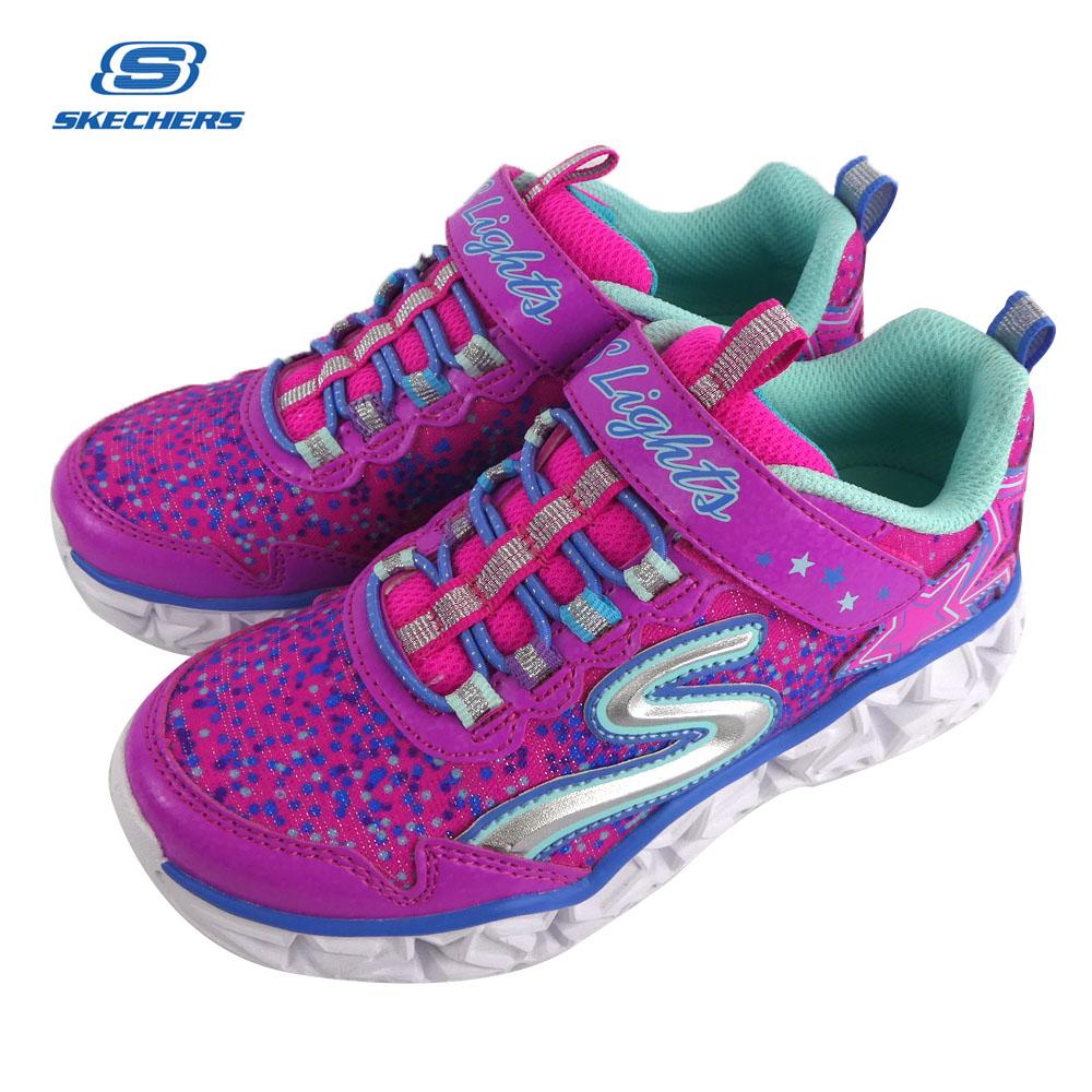 skechers infant shoes