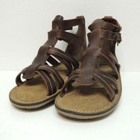 【SALE】LOINTS (ロインツ) レザー サンダル(23cm) 【送料無料】 靴 サンダル おしゃれ レディース