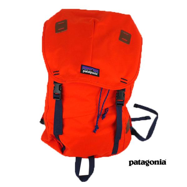 PATAGONIA(パタゴニア) Arbor Pack 26L アーバー・パック 26L リュック おしゃれ メンズ レディース 通学 通勤 PC 15インチ