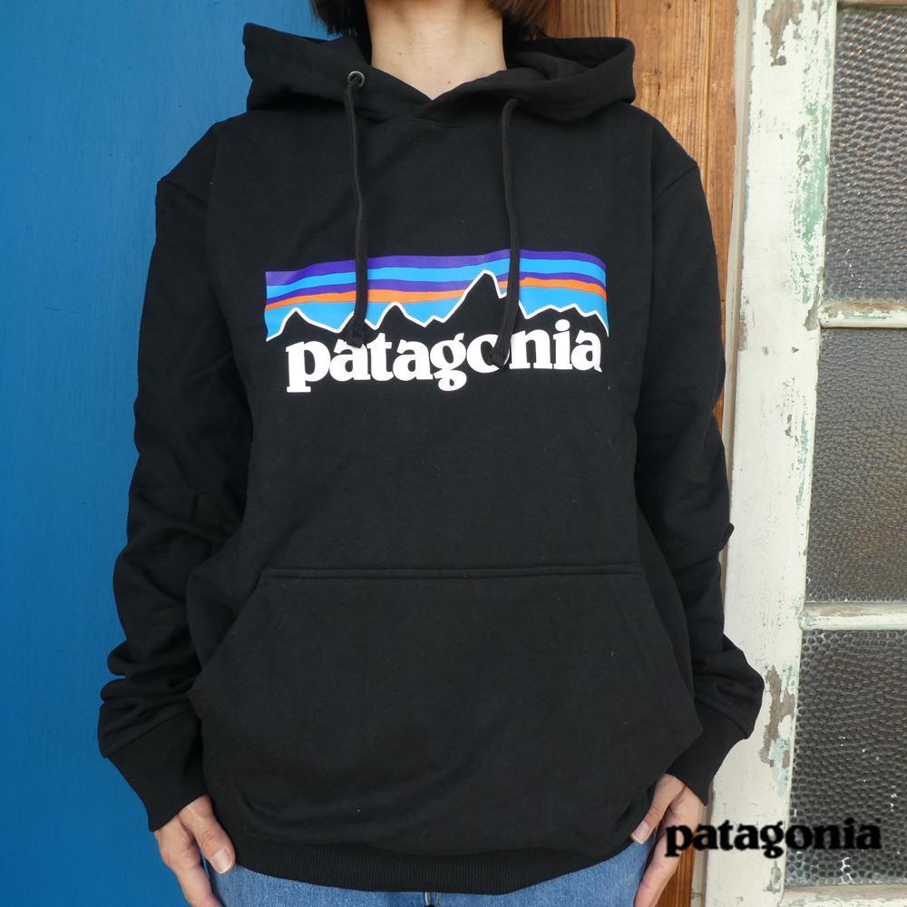 PATAGONIA(パタゴニア) M's P-6 Logo Uprisal Hoody (S-L) 【送料無料】パーカー スウェット レディース メンズ おしゃれ