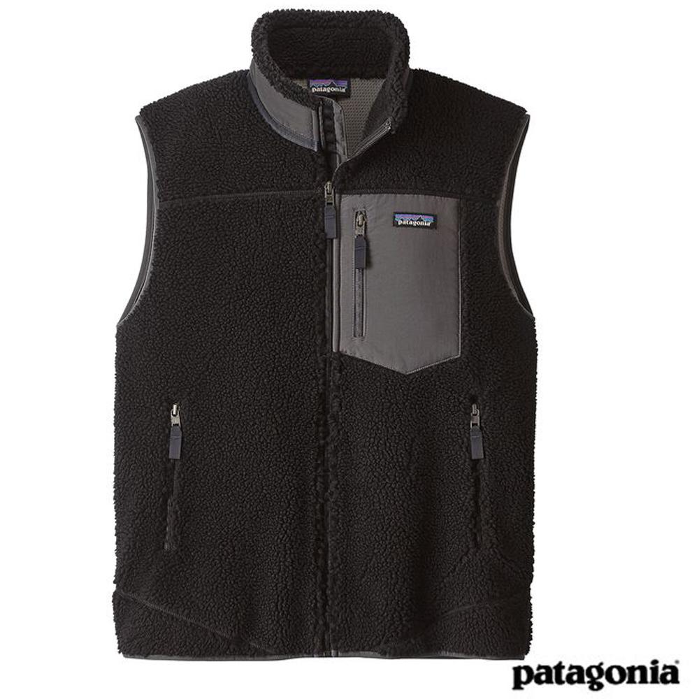 PATAGONIA(パタゴニア)M's Classic Retro-X Vest (S-L) 【送料無料】 フリースベスト メンズ レディース おしゃれ