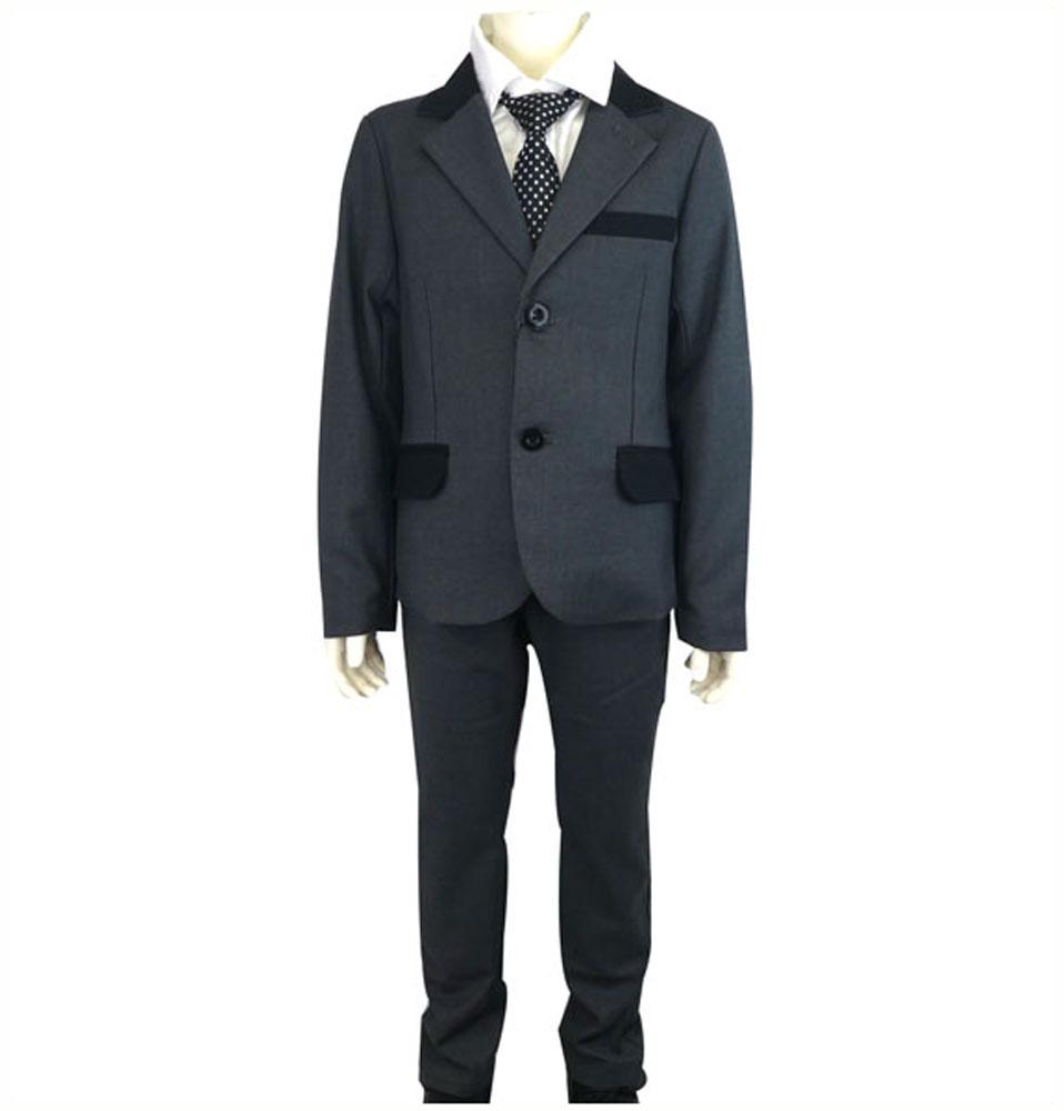 RAD CUSTOM (ラッドカスタム)ジャケット&パンツ (120-150) スーツ 入学式 卒業式 子供服 男の子 おしゃれ
