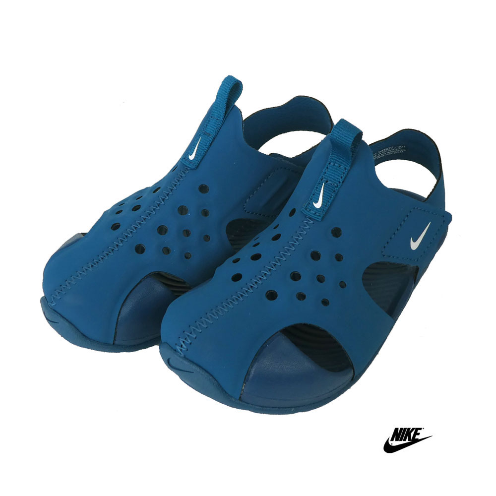 3647a03ffd0 ... closeout child of the nike nike sun lei protection 2 ps 17 22cm sandals  kids shoes