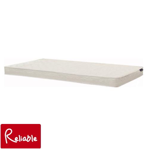 ボンネルコイルマットレス BR-145(S) シングルサイズ 厚14.5cm マットレス ベッド コイル