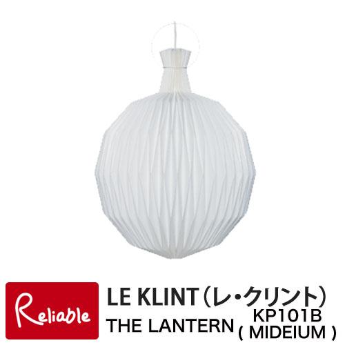 レクリント ペンダント MODEL101 ミディアム KP101Bライト 照明 ペーパークラフト レ・クリント LE KLINT 天井 ペンダントライト 北欧 正規品