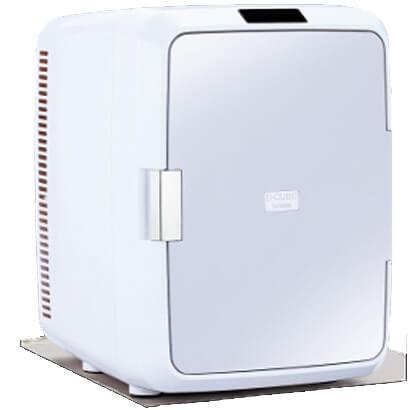 本日限定 ツインバード工業 TWINBIRD 2電源式コンパクト電子保冷保温ボックス 即出荷 HR-DB08GY HRDB08GY 家電 キッチン スーパーSALEクーポン 冷蔵庫 送料無料 グレー 冷凍庫 最大3000円OFF