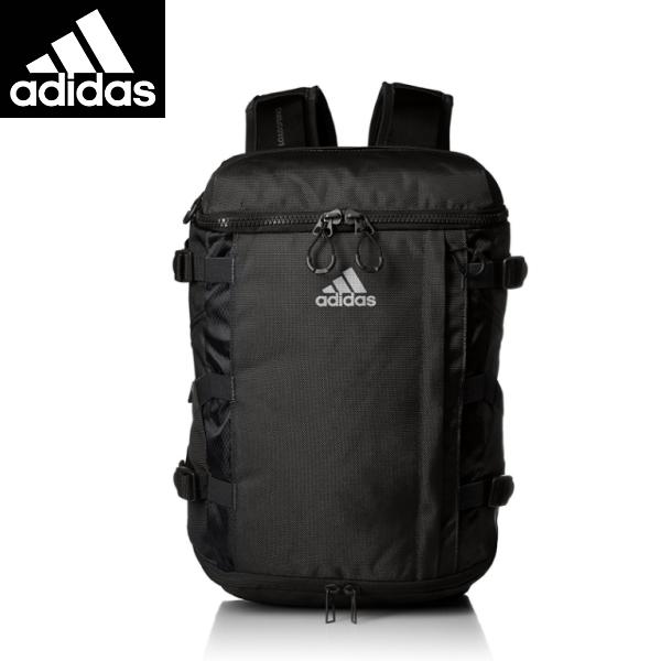 アディダス adidas OPS バックパック 20 MKS59 [ BQ1123 MKS59] リュック NS 28×49×15cm ブラック