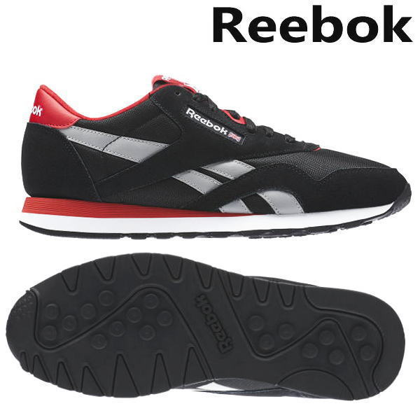 6d4b4400c2e3 Reload of shoes  Reebok classic nylon women s men s sneakers Reebok ...