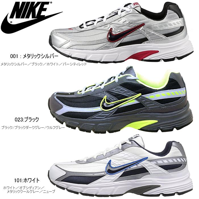 oficjalne zdjęcia oficjalne zdjęcia dobrze out x Nike men sneakers nike initiator 394055-001/023/101 NIKE INITIATOR men  sneakers●
