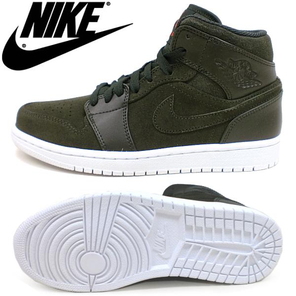 Shoes Basketball Nike Jordan 554724 Mid Shoes Sneakers 1 302 Men Air basketball E29IWHDeY