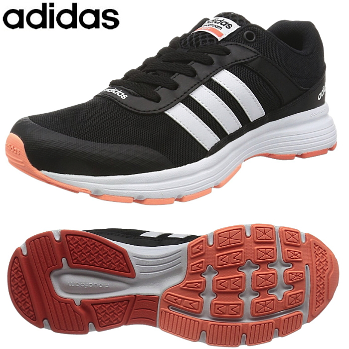 Adidas Lady s sneakers cloud form VS city W adidas CLOUDFOAM VSCITY W   B74517  running shoes 74517○ f04e6683c