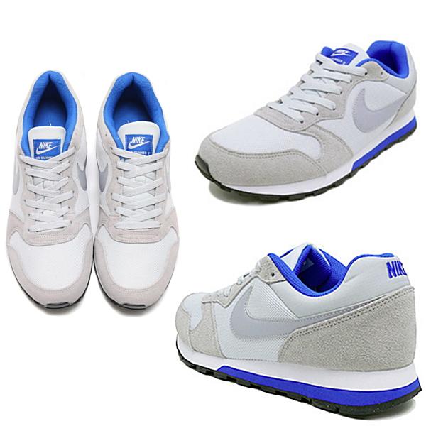 Nike MD runners MD RUNNER 2 2 NIKE 749794-003 men's retro running shoes sneakers for men-