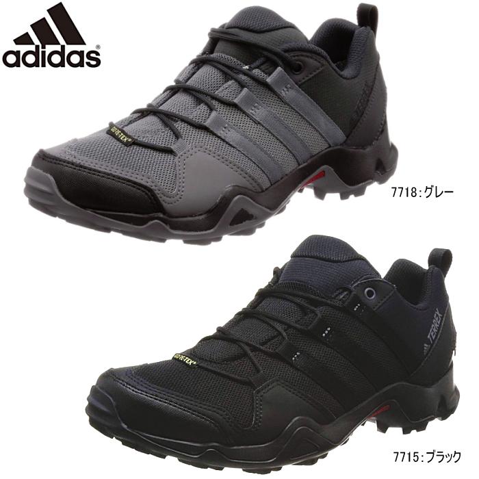 d0db349a76b Adidas men trekking shoes adidas TERREX AX2R GTX CM7715 CM7718 sneakers
