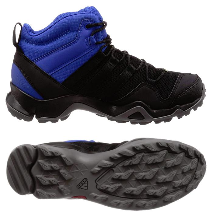 Adidas men trekking shoes adidas TERREX AX2R MID GTX AC8035AC8036 sneakers