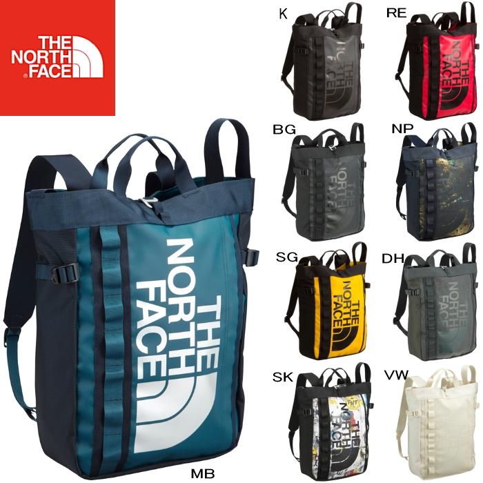 The North Face BC fuse box Thoth 3way tote bag rucksack THE NORT BC Fuse  Box Tote