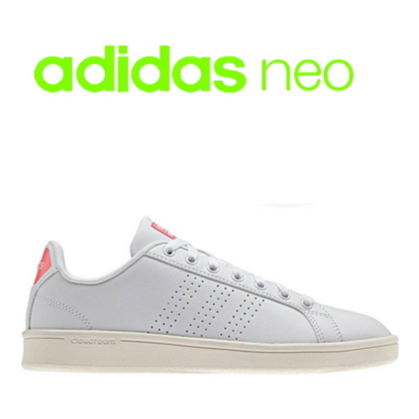 Adidas adidas Lady s sneakers AW3974 cloud form bulk Lean adidas neo  CLOUDFOAM VALCLEAN○ 831780dae