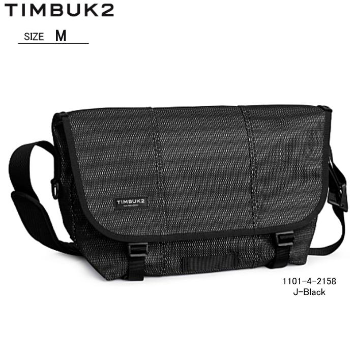 ティンバックツー TIMBUK2 クラシックメッセンジャーバッグ(M)1101-4-2158 Classic Messenger Bag メンズ レディース