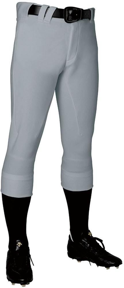 デサント(DESCENTE)メンズ野球・ソフトボールウェアレギュラーフィットパンツ(ds-dbmljd01-kslv)
