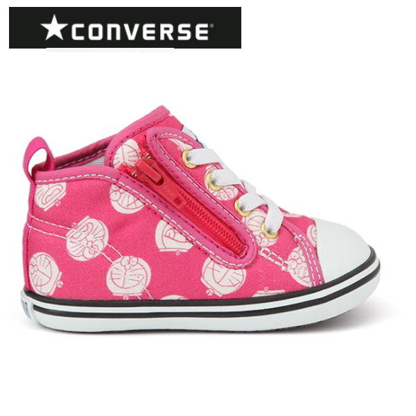 5af65ffa521641 Reload of shoes  Converse baby all-star Dora Doraemon pink CONVERSE ...