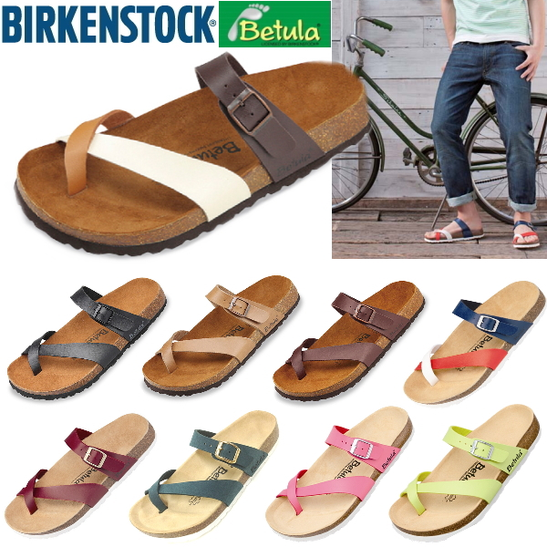 54095ba1b40 Birkenstock Betula Meer BIRKENSTOCK Betula mia Womens mens Sandals Meer  sandal-