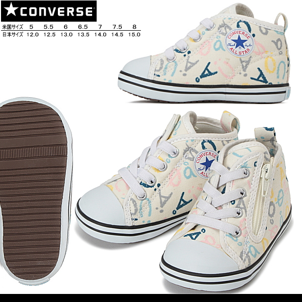 converse shoes pronunciation