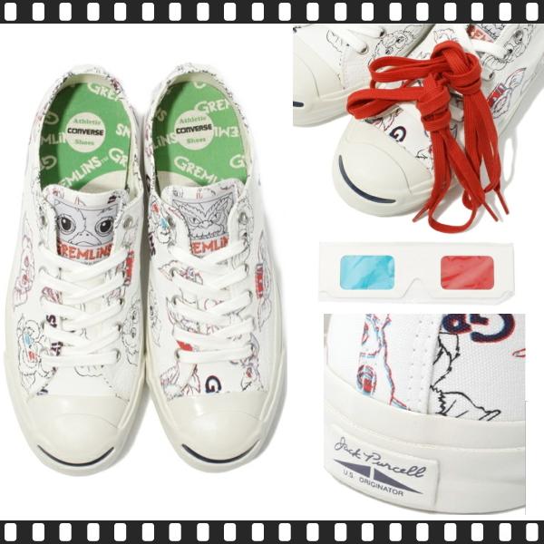 匡威傑克賽爾小發明小魔怪匡威傑克賽爾 HS GR 搗蛋鬼男性女性運動鞋 U.S.ORIGINATON 協作-