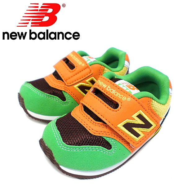 fd67fafd Child newbalance baby gift / gift / present regular article of the New  Balance baby sneakers New Balance GOI shoes kids child shoes boy woman