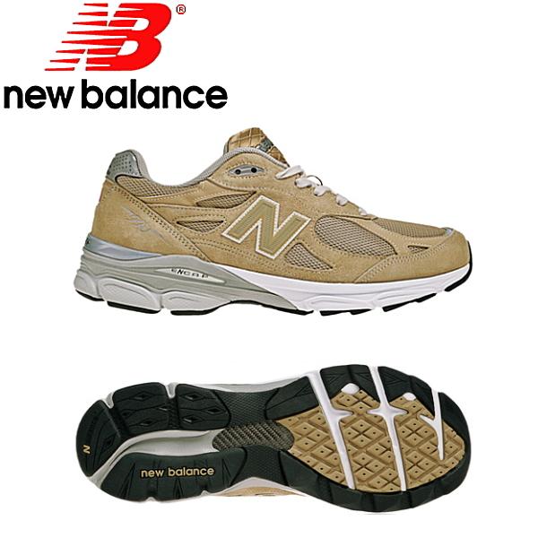 new balance m990v3 beige