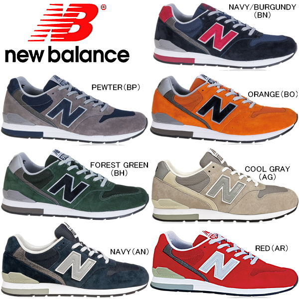 new balance 996 mrl navy