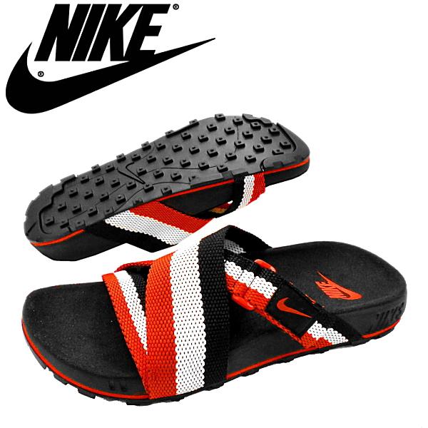 耐克男士凉鞋耐克特卡波滑 315899-801 运动凉鞋舒适凉鞋凉鞋男士休闲凉鞋