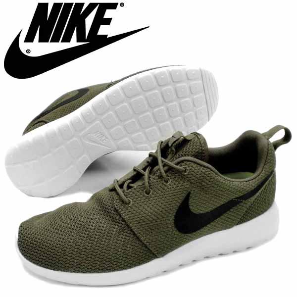 nike roshe run casual shoes