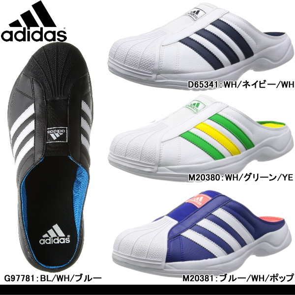 big sale 96672 e4d11 Adidas Mens Womens clog Sandals adidas SS Clog sneakers sneaker さんだる SANDAL  exercise shoes ladies ' men's women's Men's ladies-