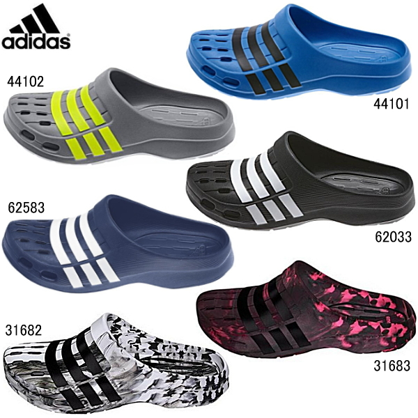 adidas beach shoes women