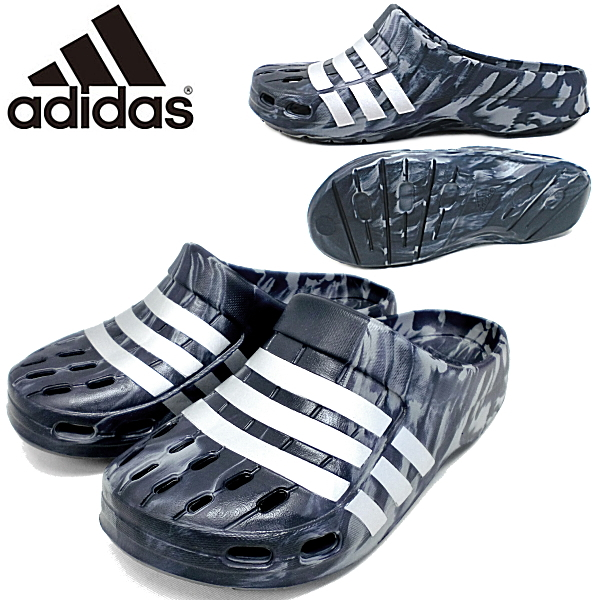4d9d3bb7acd9 Reload Of Shoes Adidas Dulamoklogg Men S Clog Sandals