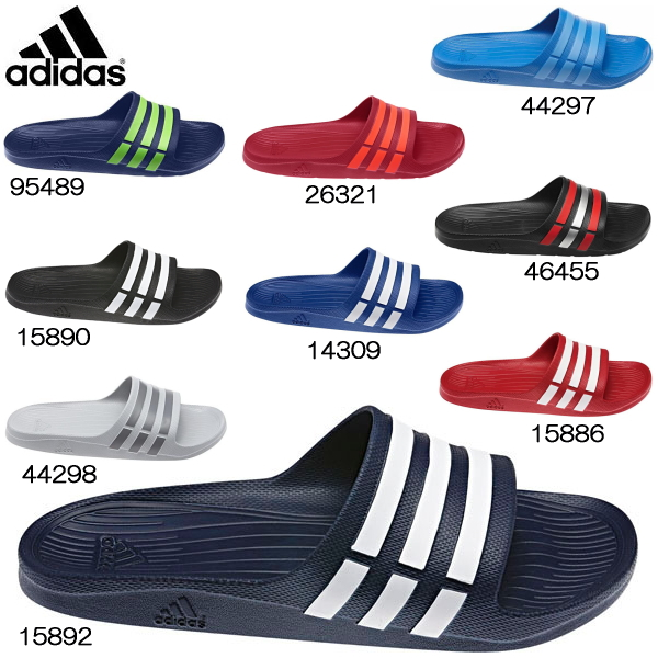 adidas pool shoes