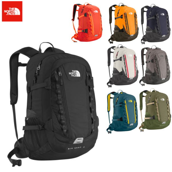 917414aa5d The-the north face big shot daypack 2 THE NORTH FACE BIG SHOT II NM71450  Luc next-